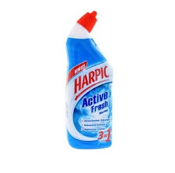 HARPIC WC GEL MARINE 750ml