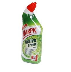 HARPIC WC GEL PINE 750ml