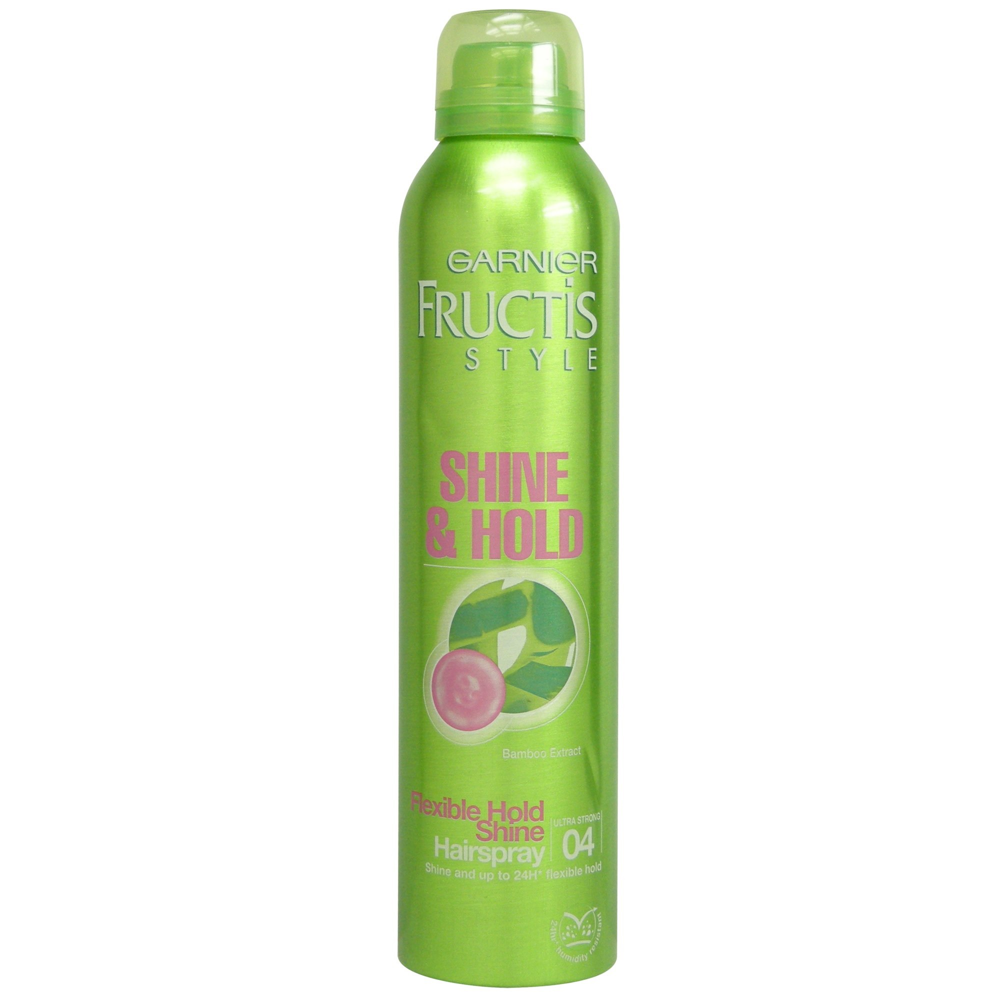 FRUCTIS ΛΑΚ. ULTRA STRONG 250ml.