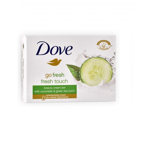 DOVE ΣΑΠΟΥΝΙ FRESH TOUCH 100gr