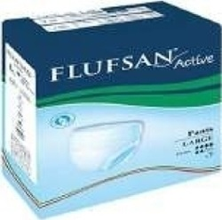 FLUFSAN ACTIVE LARGE 7ΤΕΜ ΠΑΝΕΣ ΕΝΗΛΙΚΩΝ
