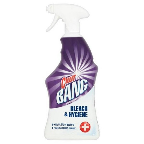 CILLIT BANG HYGIENE 750ml ΣΠΡΕΥ