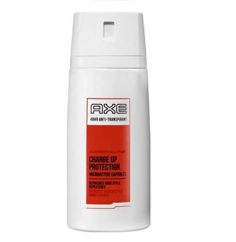 AXE B/SPRAY CHARGE UP 150ML
