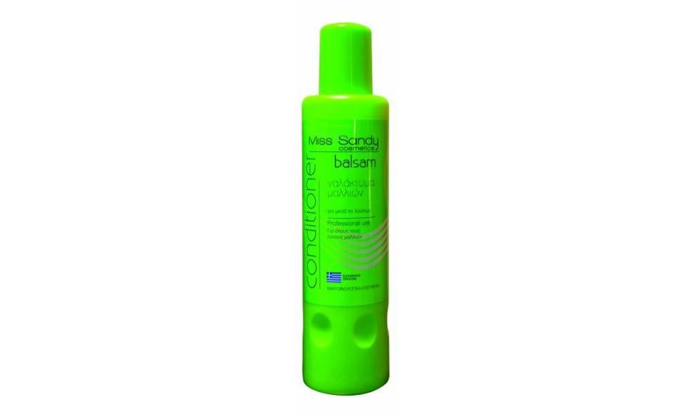 BALSAM MISS SANDY KAN.ΜΑΛΛΙΑ 500ml
