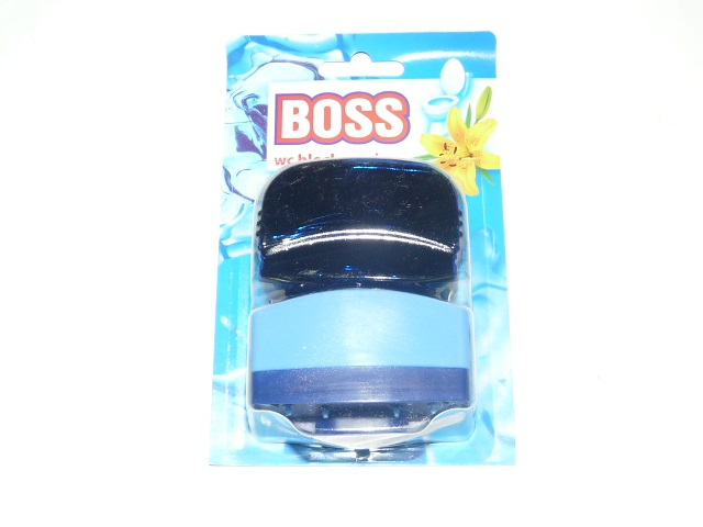 BOSS WC BLOCK OCEAN 55ml